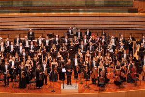 Karácsonyi koncertet ad a Budafoki Dohnányi Zenekar