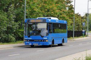 Augusztustól egész nap közlekedik a 251/251A autóbusz Budafok és Kelenföld között
