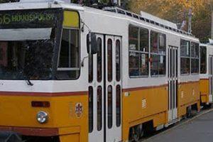 Változások a villamosközlekedésben az aktuális pályamunkák miatt